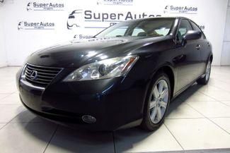 2009 Lexus ES 350 Doral (Miami Area), Florida 8
