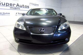 2009 Lexus ES 350 Doral (Miami Area), Florida 33