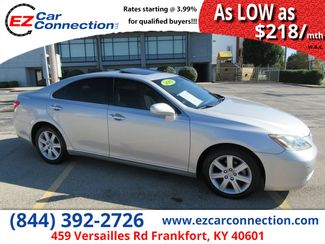 2009 Lexus ES 350 350 | Frankfort, KY | Ez Car Connection-Frankfort in Frankfort KY