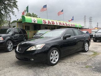 2009 Lexus ES 350 Houston, TX