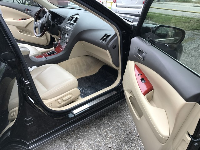2009 Lexus ES 350 Houston, TX 12