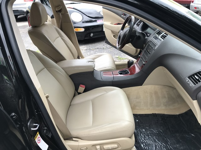 2009 Lexus ES 350 Houston, TX 13