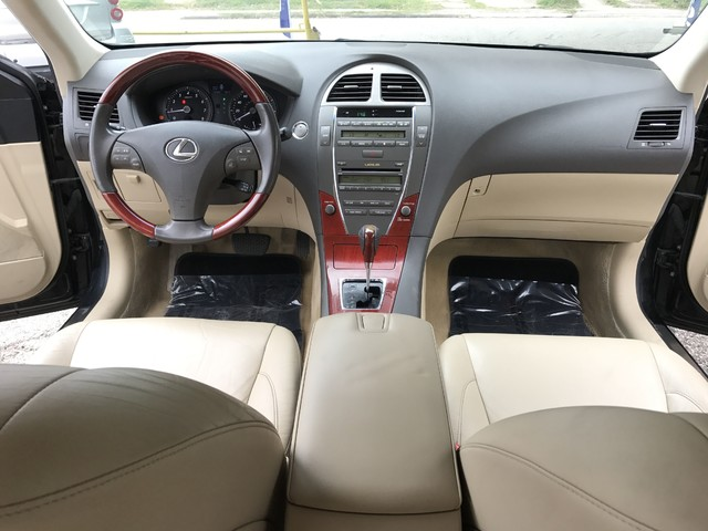 2009 Lexus ES 350 Houston, TX 15