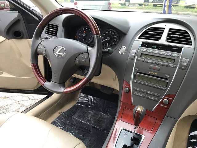 2009 Lexus ES 350 Houston, TX 17