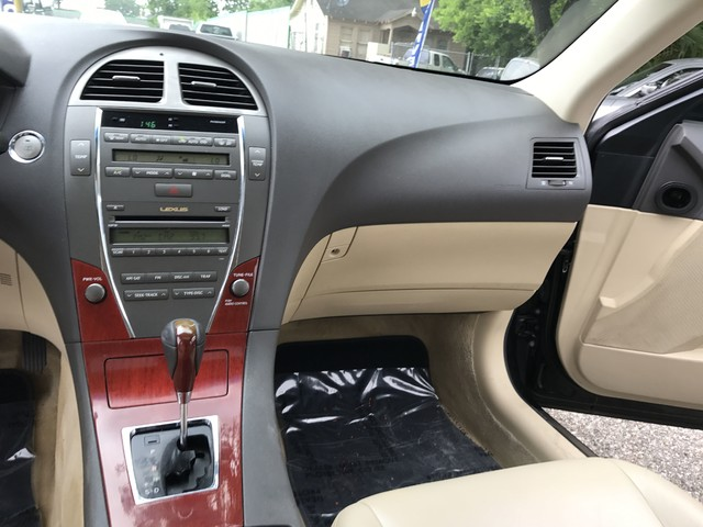 2009 Lexus ES 350 Houston, TX 18