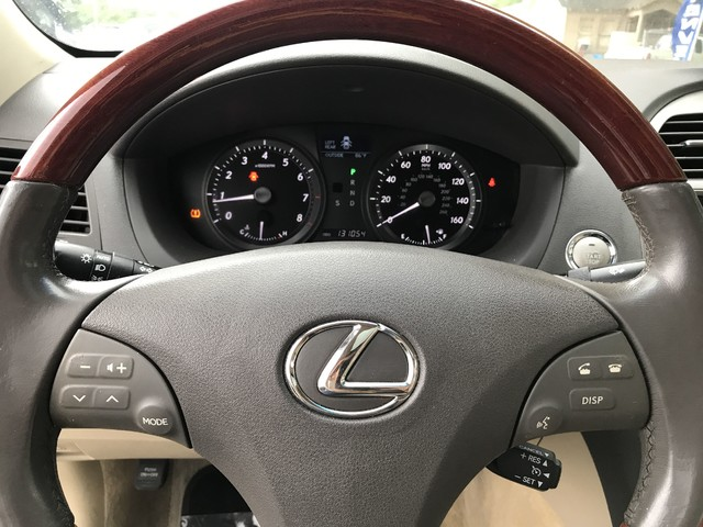2009 Lexus ES 350 Houston, TX 22