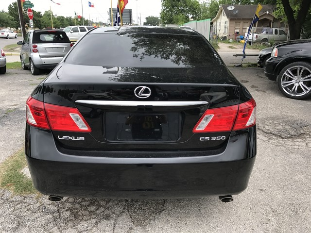 2009 Lexus ES 350 Houston, TX 6