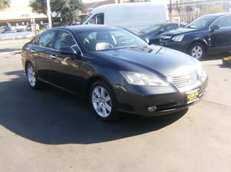 2009 Lexus ES 350 Los Angeles, CA 5