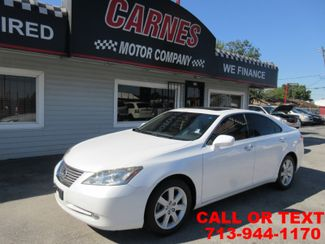 2009 Lexus ES 350, PRICE SHOWN IS THE DOWN PAYMENT south houston, TX