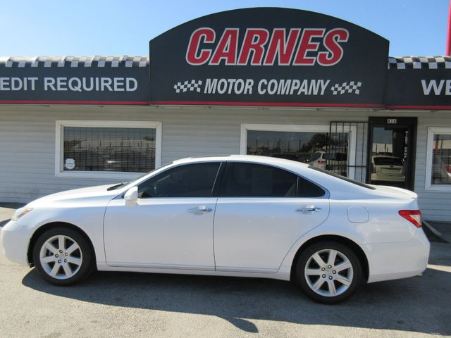 2009 Lexus ES 350, PRICE SHOWN IS THE DOWN PAYMENT south houston, TX 1