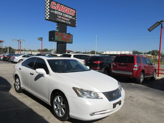2009 Lexus ES 350, PRICE SHOWN IS THE DOWN PAYMENT south houston, TX 3