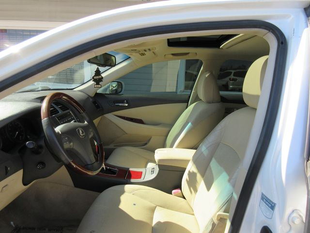 2009 Lexus ES 350, PRICE SHOWN IS THE DOWN PAYMENT south houston, TX 4