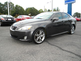 2009 Lexus IS 250 in dalton, Georgia