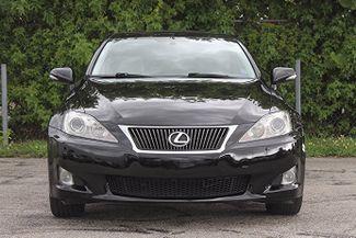 2009 Lexus IS 250 Hollywood, Florida 12