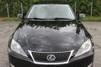 2009 Lexus IS 250 Hollywood, Florida 40