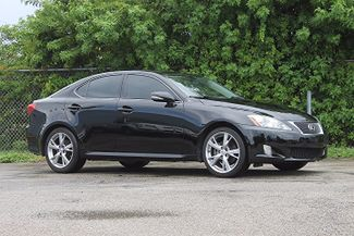 2009 Lexus IS 250 Hollywood, Florida 13