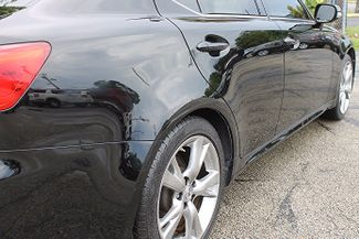 2009 Lexus IS 250 Hollywood, Florida 5