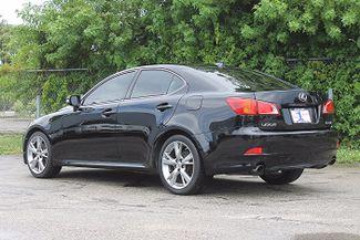 2009 Lexus IS 250 Hollywood, Florida 7