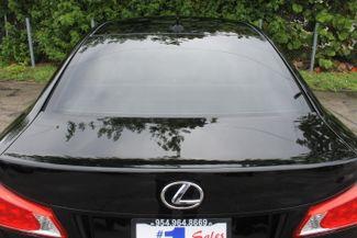 2009 Lexus IS 250 Hollywood, Florida 41