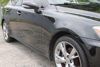 2009 Lexus IS 250 Hollywood, Florida 2