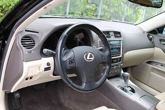 2009 Lexus IS 250 Hollywood, Florida 14