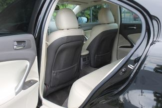 2009 Lexus IS 250 Hollywood, Florida 25