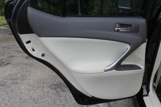 2009 Lexus IS 250 Hollywood, Florida 47