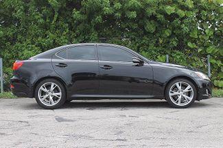 2009 Lexus IS 250 Hollywood, Florida 3