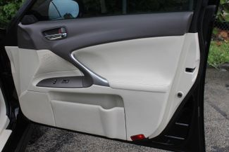 2009 Lexus IS 250 Hollywood, Florida 48