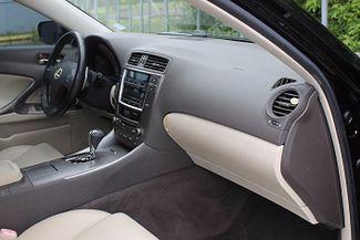 2009 Lexus IS 250 Hollywood, Florida 21