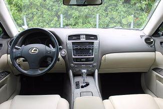2009 Lexus IS 250 Hollywood, Florida 20