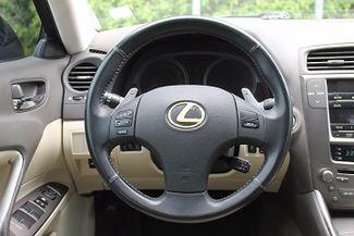 2009 Lexus IS 250 Hollywood, Florida 15