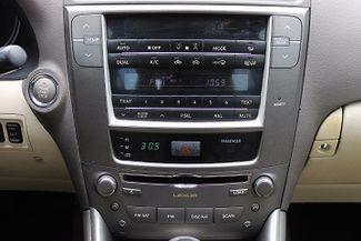 2009 Lexus IS 250 Hollywood, Florida 18