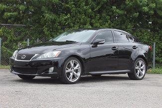 2009 Lexus IS 250 Hollywood, Florida 34