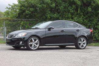 2009 Lexus IS 250 Hollywood, Florida 23