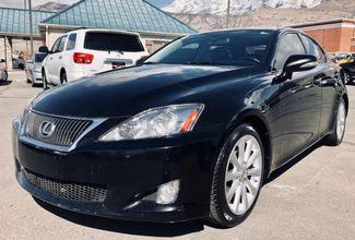2009 Lexus IS 250 IS 250 6-Speed Sequential LINDON, UT 1