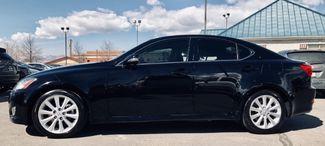 2009 Lexus IS 250 IS 250 6-Speed Sequential LINDON, UT 2