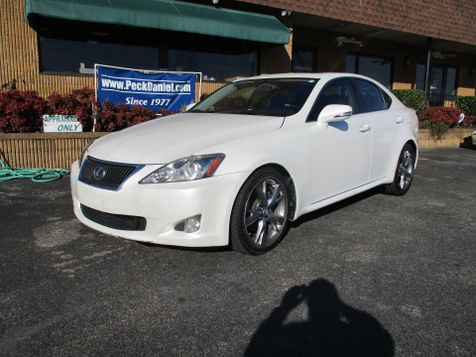 2009 Lexus IS 250  in Memphis, Tennessee