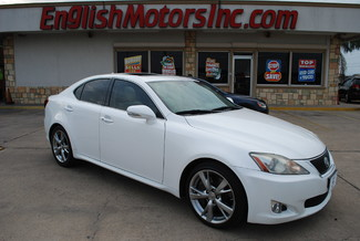 2009 Lexus IS 350 in Brownsville, TX