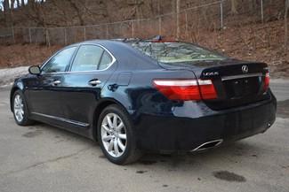 2009 Lexus LS 460 Naugatuck, Connecticut 2