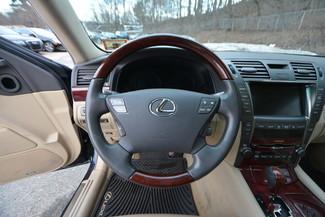 2009 Lexus LS 460 Naugatuck, Connecticut 21