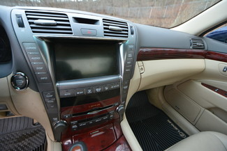 2009 Lexus LS 460 Naugatuck, Connecticut 22