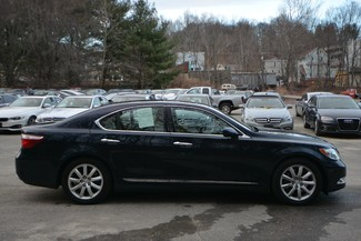 2009 Lexus LS 460 Naugatuck, Connecticut 5