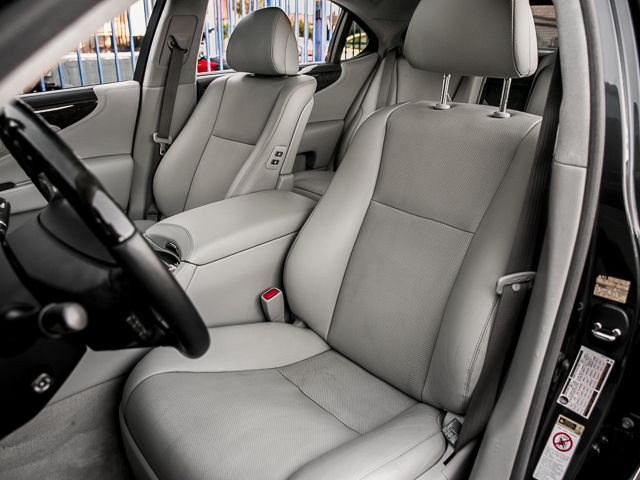 2009 Lexus LS 600h L Hybrid Burbank, CA 10