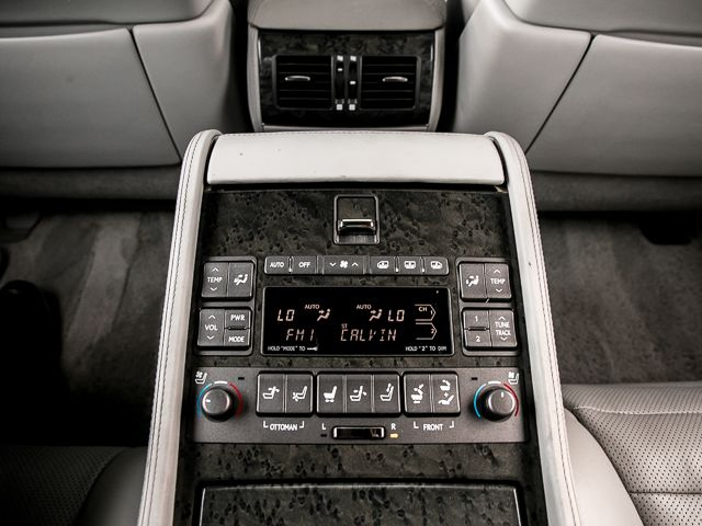 2009 Lexus LS 600h L Hybrid Burbank, CA 12