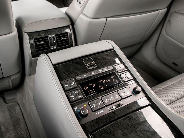 2009 Lexus LS 600h L Hybrid Burbank, CA 13