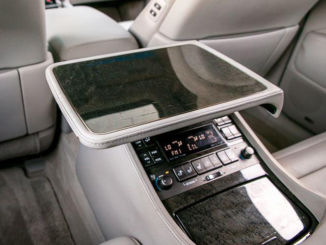 2009 Lexus LS 600h L Hybrid Burbank, CA 14