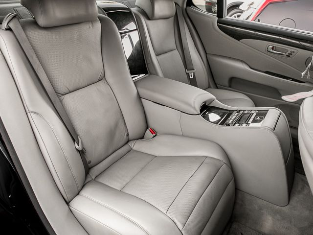 2009 Lexus LS 600h L Hybrid Burbank, CA 19