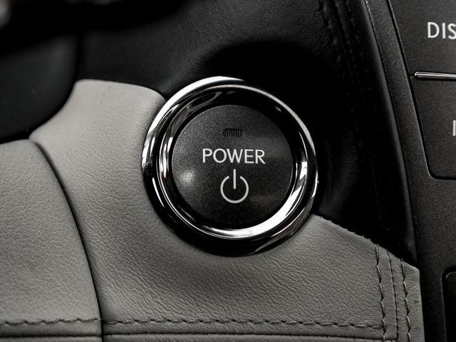 2009 Lexus LS 600h L Hybrid Burbank, CA 23