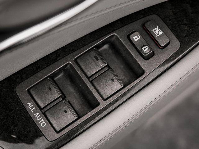 2009 Lexus LS 600h L Hybrid Burbank, CA 26